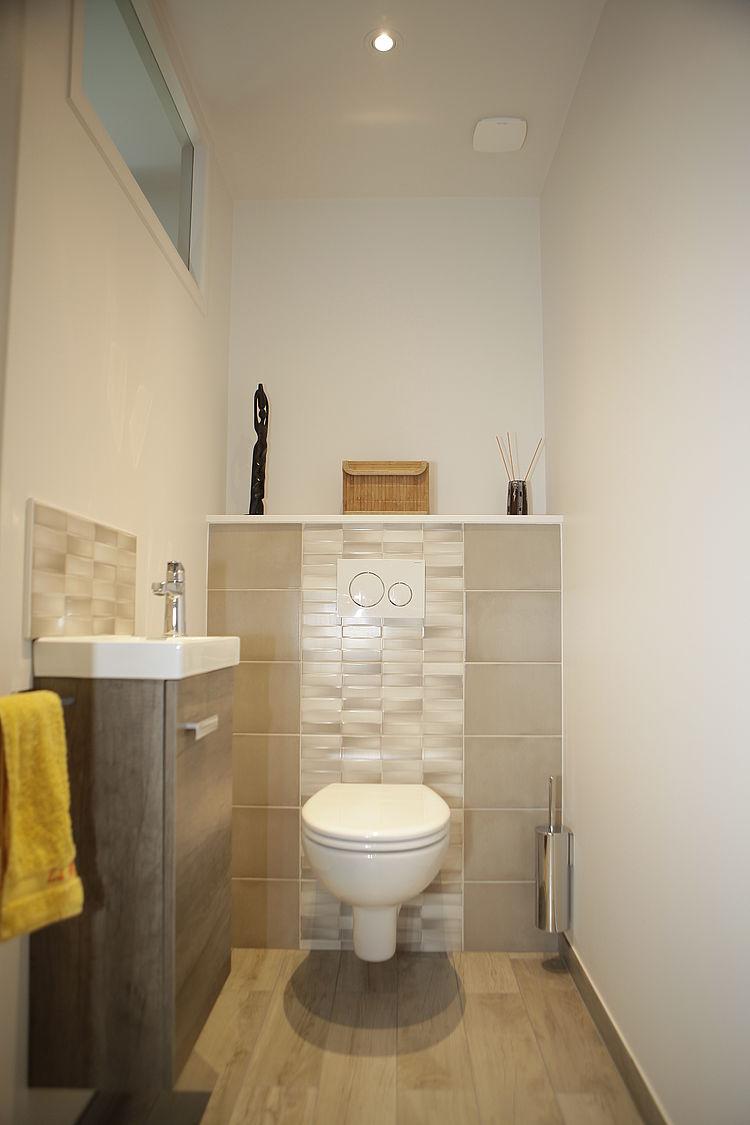 Entreprise tous corps d'état rénovation extension Côtes d'armor décoration sanitaire salle de bains