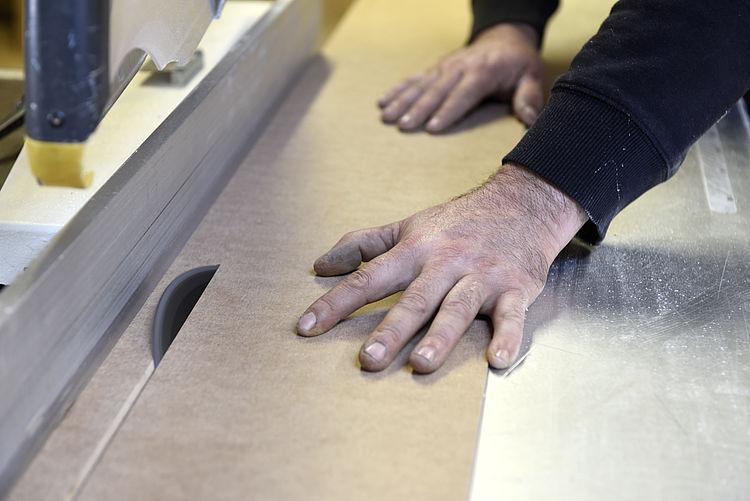 Entreprise tous corps d'état Côtes d'Armor mobilier finition agencement atelier
